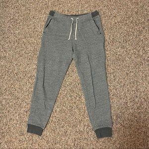 J. Crew Knit Goods Slim Joggers Sweatpants